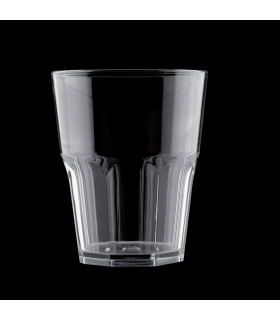 Vasos Drinksafe trans. SAN