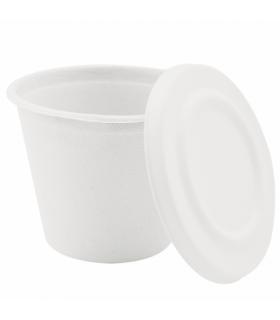 Vasos y Tarrinas biodegradables