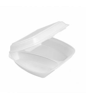 Envases de Foam para comida para llevar